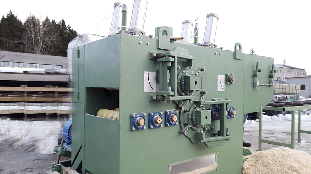 ProSAW-200 multi saw machine
