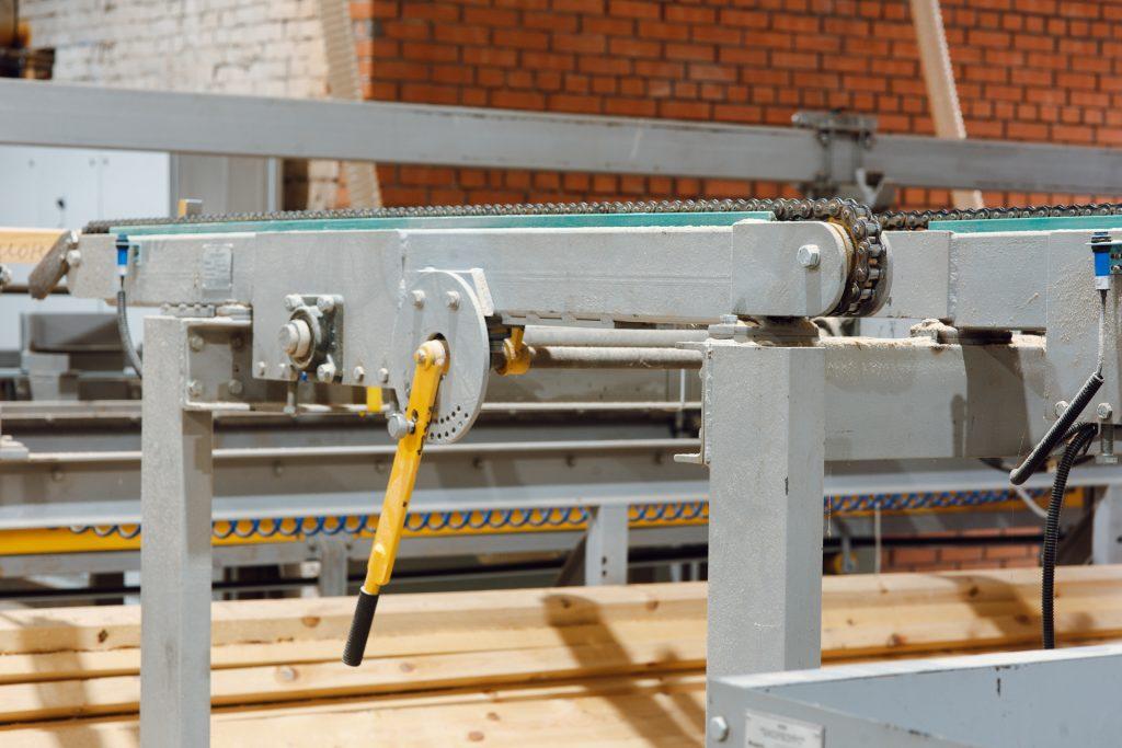 Транспортер для древесины комплектующие для конвейеров ave