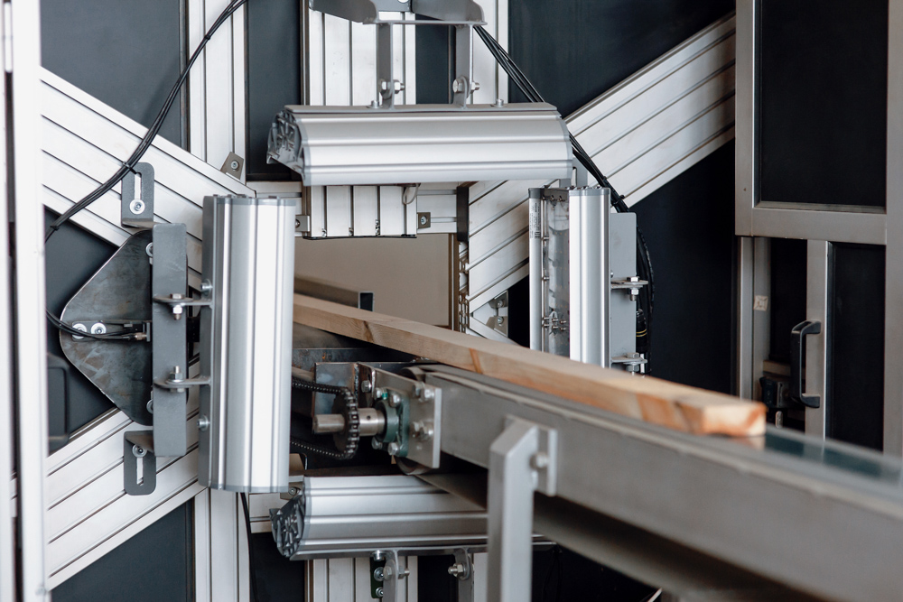 Сканеры и системы промышленного зрения